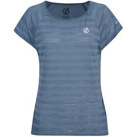 Dare 2b Efficiency Kortærmet T-shirt Damer grå